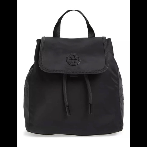 69aabf2abe7 NEW Tory Burch Scout Nylon Backpack NWT